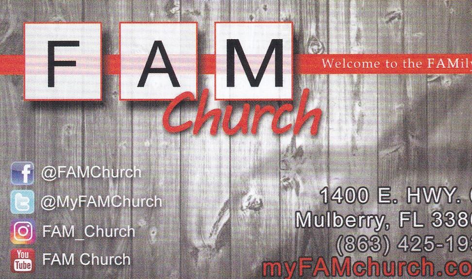 FAM Church